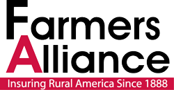 Farmers Alliance Insurance Logo